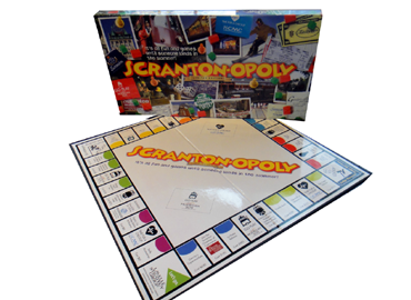 Personalized Monopoly Game